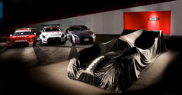 Nissan officialise son retour au Mans en 2015