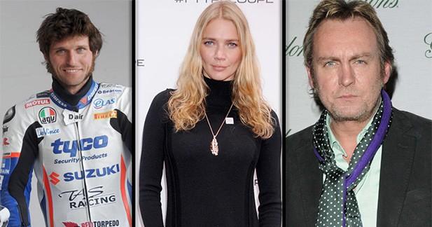 Les trois nouvelles têtes de Top Gear UK en passe d'être officialisées ?