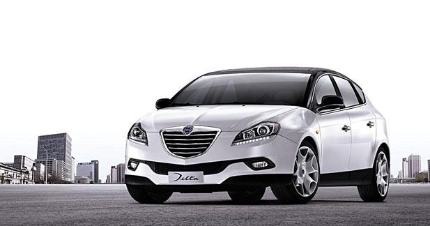 Lancia : la Delta revoit ses tarifs à la baisse