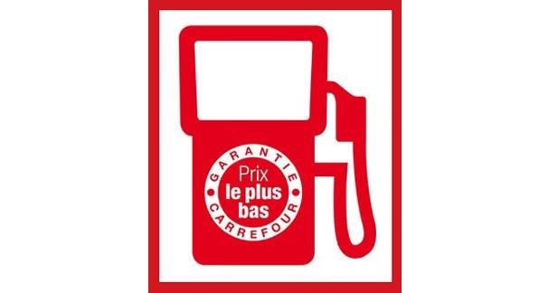 Carrefour s'engage sur des carburants moins chers