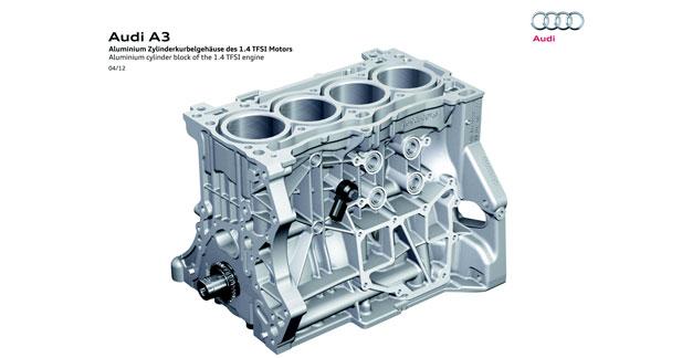 Des moteurs plus légers