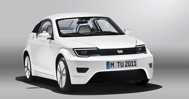 Project Visio.M : vers des véhicules électriques plus abordables