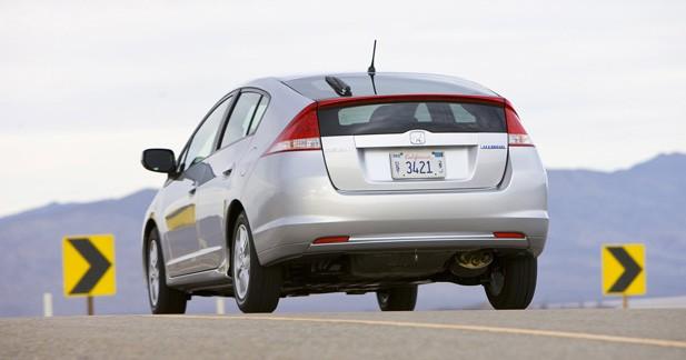 Électriques et hybrides rechargeables : Honda passe à l'offensive