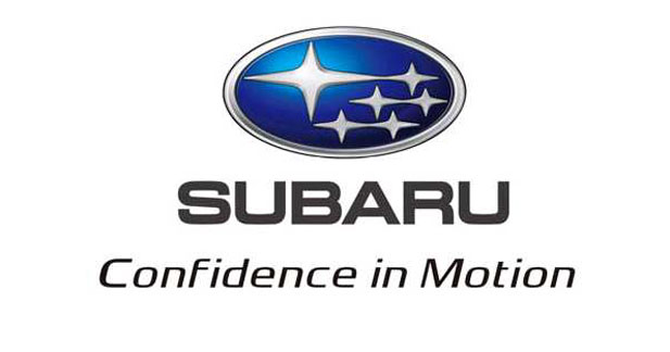Subaru a confiance dans l'avenir
