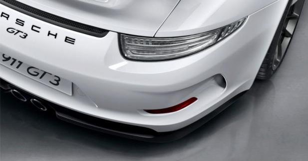Porsche préparerait une 911 radicale «à l'ancienne»