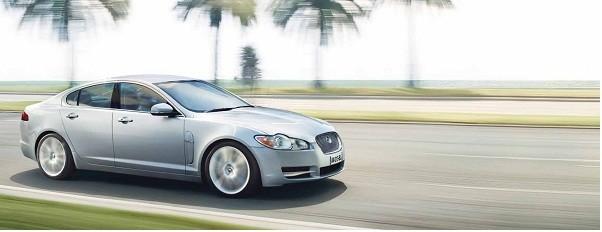 Jaguar XF Edition Limitée : 100 exemplaires suréquipés de la XF