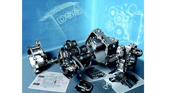 Volkswagen passe le cap des 3,5 millions de boîtes DSG