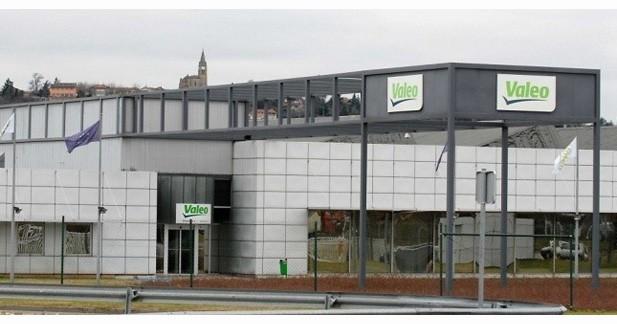 Valeo rachète une usine de composants automobiles Ford