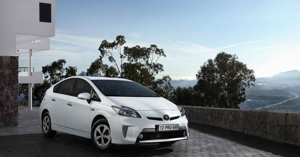 Hyundai prépare une rivale à la Prius