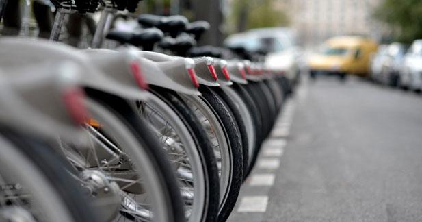 Peut-on perdre des points en utilisant son vélo?