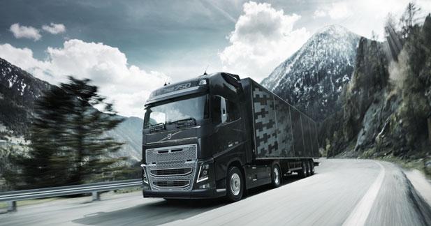 Renault sort du capital de Volvo