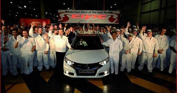 Ventes : Honda double la mise