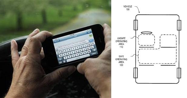 Apple pourrait brider l'usage de l'iPhone au volant