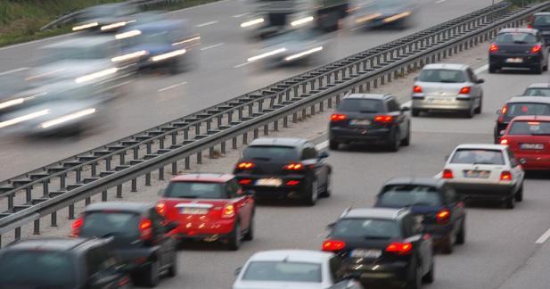 Diesel: les taxes bientôt au niveau de l'essence