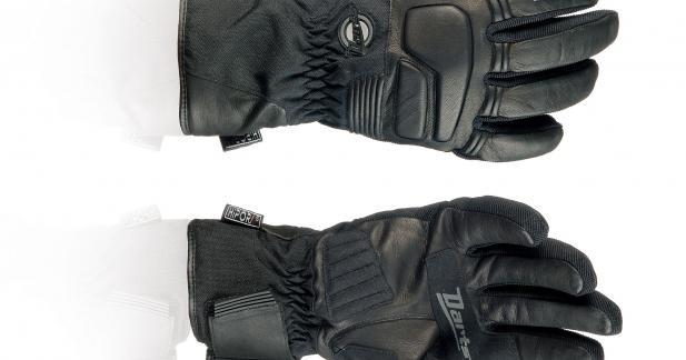 Voici venu le temps des gants mi-saison chez Darts