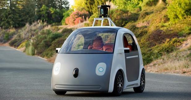 Toutes les voitures seront autonomes en 2046