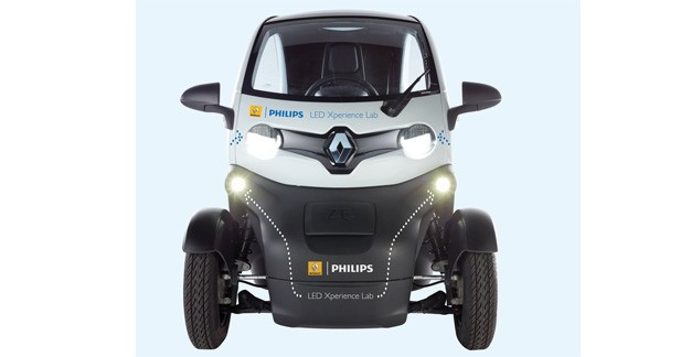 Blog : Renault Twizy, un vecteur d'innovation