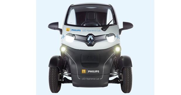 Blog : Renault Twizy, un vecteur d'innovation