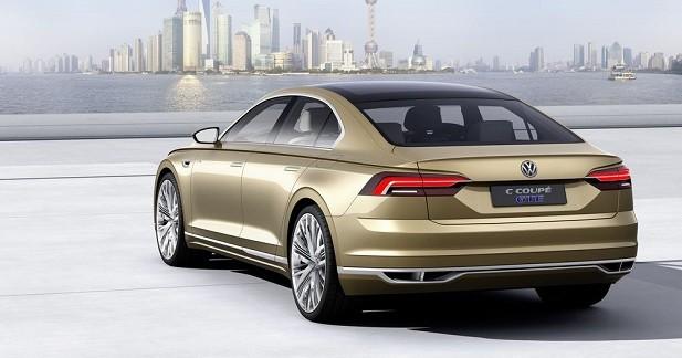 Cœur d'Audi A6 L e-tron