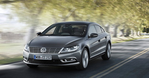 Volkswagen CC : Independance Day