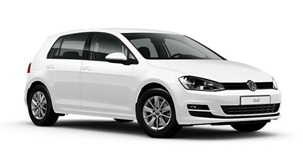 Volkswagen Golf Edition: Série (très) limitée mais suréquipée