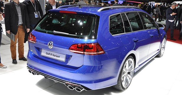 volkswagen golf r sw fast life. Black Bedroom Furniture Sets. Home Design Ideas