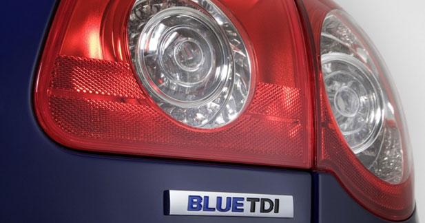 VW Passat BlueTDI : la chasse aux oxydes d'azote