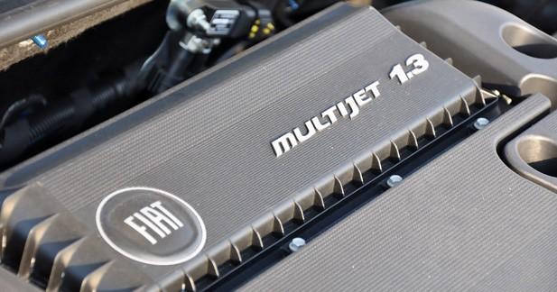 5 millions de moteurs MultiJet produits par Fiat