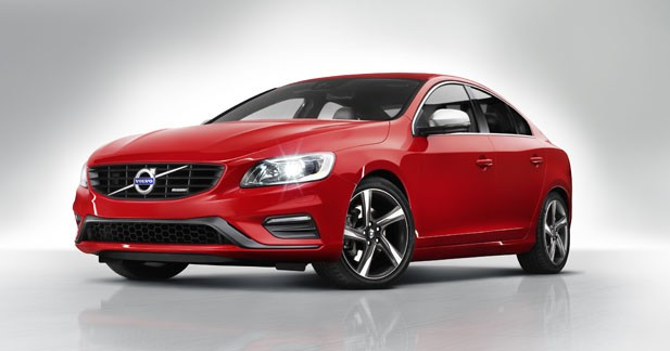 Volvo R-Design: du sport mais pas trop