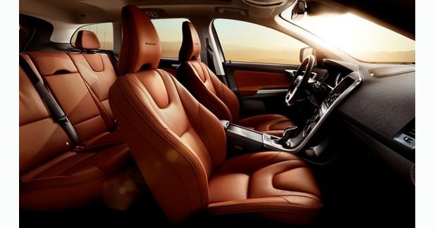 Volvo dévoile un pack de personnalisation pour le XC60