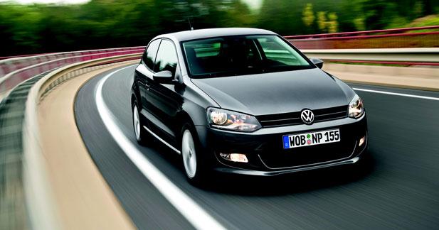 La Volkswagen Polo est la numéro 1 en Europe