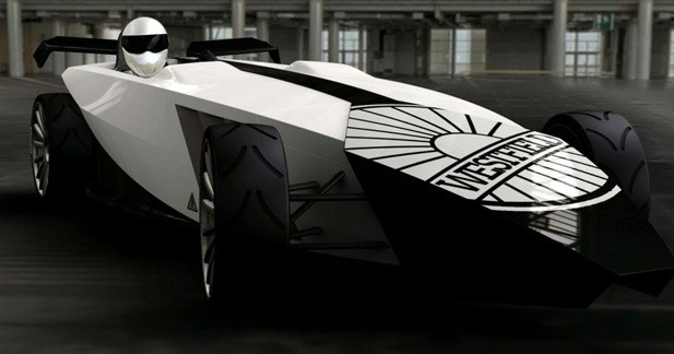 Westfield iRACER EV : un roadster électrique à l'étude