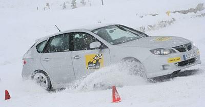 Winter Response : le pneu hiver selon Dunlop