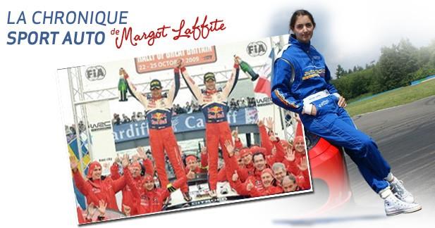 WRC : Loeb bat tous les records