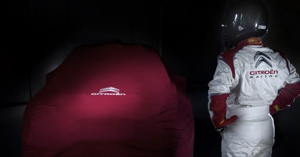 Citroën s'engage en WTCC