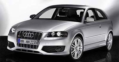 Nouvelle Audi S3 : retour fracassant