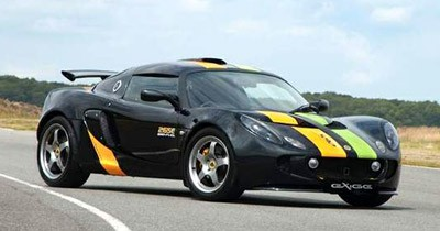 Lotus Exige 265 E : la sportive écolo !