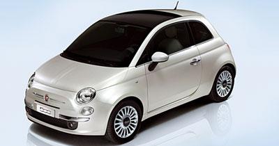 Nouvelle Fiat 500 : le retour du « pot de yahourt »