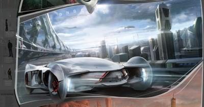 Los Angeles imagine la voiture pour les jeunes de 2030