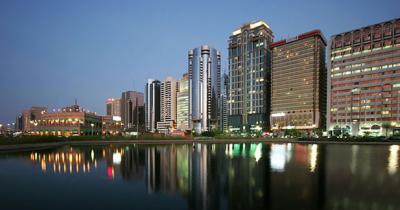 WRC : Abou Dhabi candidat