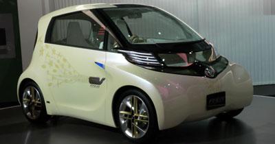 Toyota va-t-il sortir une batterie révolutionnaire ?