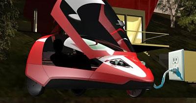 Le V2 Grid (Vehicle to Grid) : le rêve de l'énergie positive en voiture