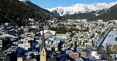 Davos et la voiture du futur