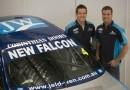 V8 : La nouvelle Falcon arrive