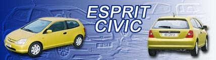 L'esprit Civic