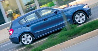Réduction des émissions de CO2 : BMW en ébullition