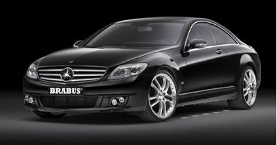 Brabus SV12 S Biturbo coupé : 730 chevaux et 1320 Nm !
