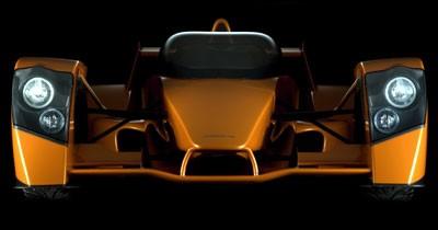 Caparo T1 : La F1 de route bientôt lâchée