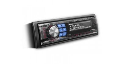 Alpine présente un autoradio audiophile accessible