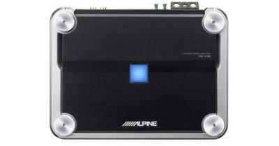 Ampli 4 canaux : Alpine PDX 4.150